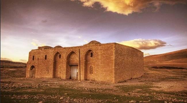 Գերմուշի հայկական Սուրբ Աստուածածին վանքը վերացման վտանգի տակ է