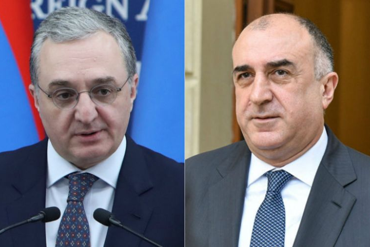 Ermenistan ve Azerbaycan Cumhuriyetleri Dışişleri Bakanları New York'ta bir araya gelecek