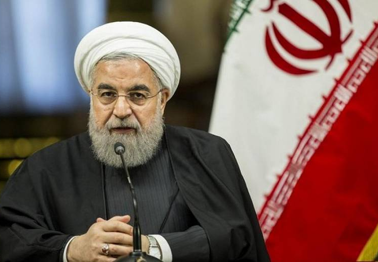 Роухани заявил, что Иран не стремится к созданию ядерного оружия
