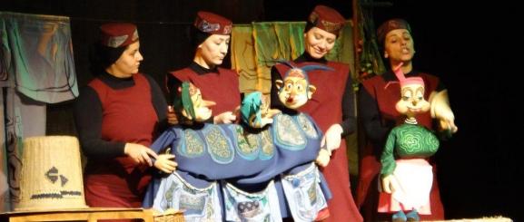 15 сентября стартует фестиваль кукольных театров «День сказок Туманяна»