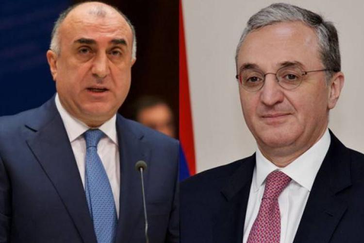 Министры иностранных дел Армении и Азербайджана скоро встретятся