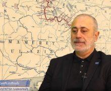 De l'Arménie Occidentale d'hier à l'annexion de la Syrie aujourd'hui, naissance du « Syndrome de Sèvres »