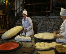 CNN: Dünyadaki en iyi 50 ekmek arasında Ermeni lavaşı ikinci sırada