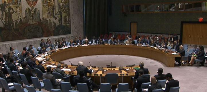 Réunion d'urgence du Conseil de Sécurité de l'ONU pour discuter de l'invasion turque de la Syrie