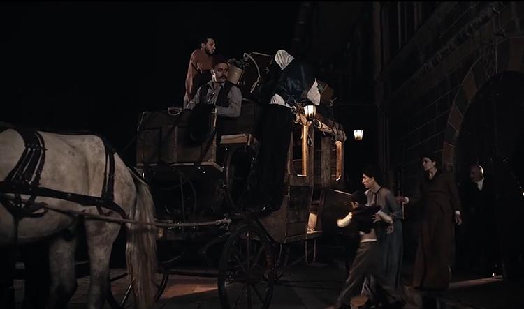 Армянский фильм «Эркен кишер» представлен в длинном списке Оскара
