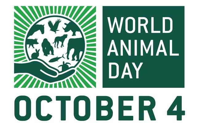 Այսօր Կենդանիներու պաշտպանութեան համաշխարհային օրն է