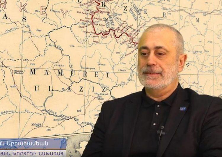 """Dün Batı Ermenistan'dan, bugün Suriye'nin işgaline kadar """"Sevr Sendromu""""nun doğuşu"""