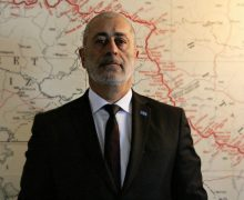 Déclaration du Président Arménag Aprahamian sur la situation en Syrie