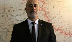 Official statement by President Armenag Abrahamian