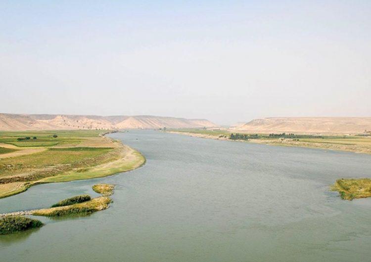 Первый мост через Евфрат появится на востоке Сирии в октябре