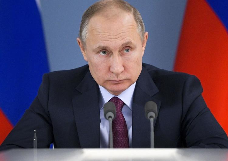 Путин: Россия обеспокоена массовым исходом христиан с Ближнего Востока