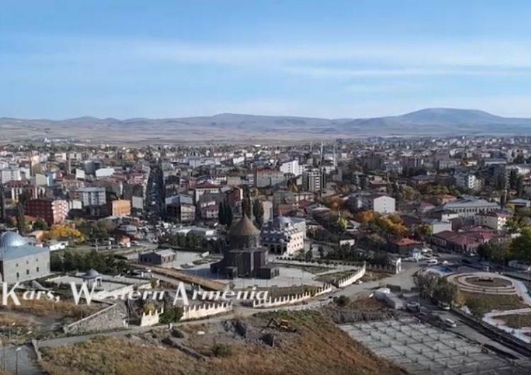 Արևմտյան Հայաստան-Western Armenia