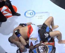 Rafael Abrahamyan bat son rival turc dans le MMA – GFC 18