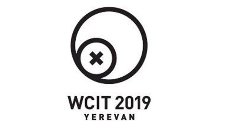 Конференция WCIT 2019 и 15-я юбилейная выставка Digitec Expo стартуют в Ереване 6 октября