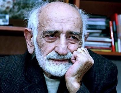 Сегодня Сосу Саркисяну исполнилось бы 90 лет