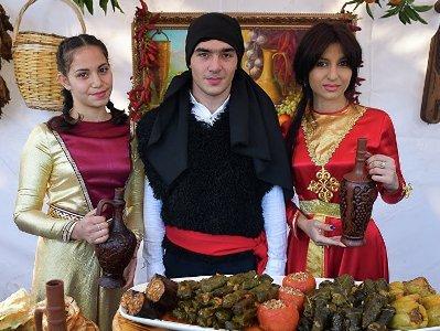 «Համշեն 2019». Աբխազիայում հայկական տոնը կանցկացվի չորրորդ անգամ