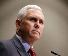 ABD ve Türkiye, Suriye'de beş günlük ateşkes konusunda anlaştılar: Mike Pence
