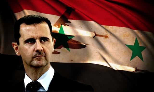 В треугольнике Путин – Эрдоган – Асад не должно быть лишнего
