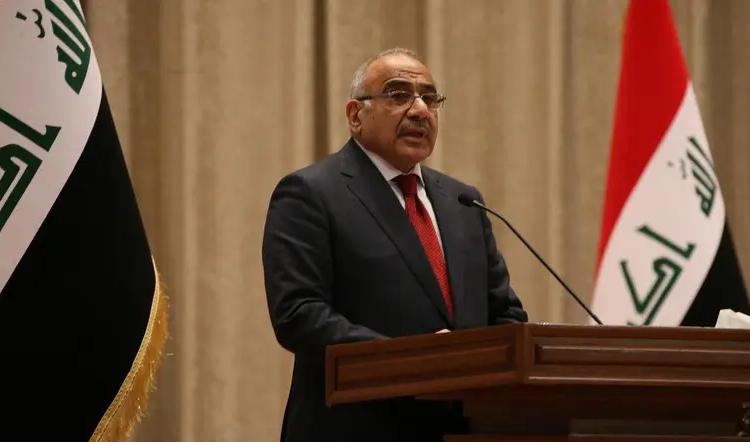 Իրաքի վարչապետը Պաղտատի մէջ պարետային ժամ  յայտարարած է