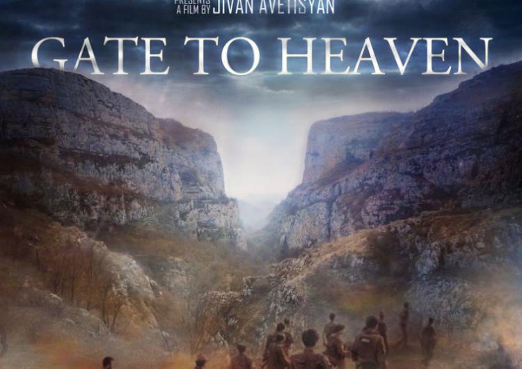 «Դրախտի դարպասը» ֆիլմը՝ ամբողջ աշխարհով տարածելու համար քայլեր կը կատարուին