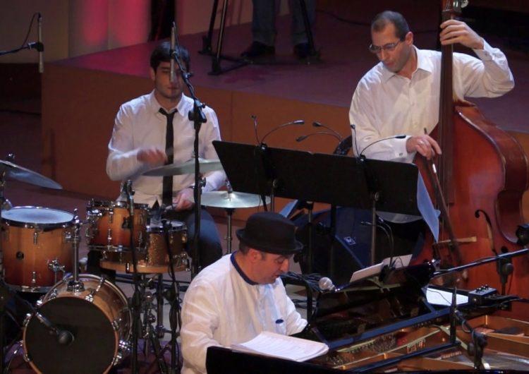 В Ереване стартовал фестиваль Yerevan Jazz 2019