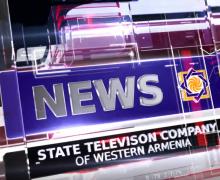News of Western Armenia 16-10-2019