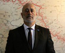 Statement by President of Western Armenia Armenak Abrahamian