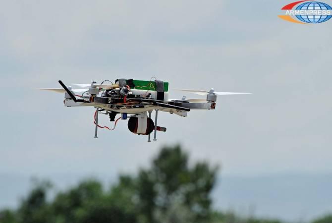 Անօդաչու թռչող սարքերու Digital «UAV» Forum 2019 միջազգային համաժողովը կը կայանայ Երեւանի մէջ