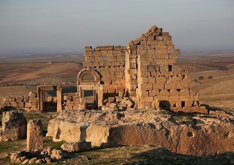 Արևմտյան Հայաստանի Տիգրանակերտ նահանգի Զերզեվան ամրոցի այս տարվա այցելուների քանակը ռեկորդային է