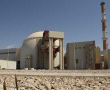 Իրանի մէջ սկսեր է «Բուշեհր» ԱԷԿ-ի 2-րդ էներգամասի շինարարութիւնը