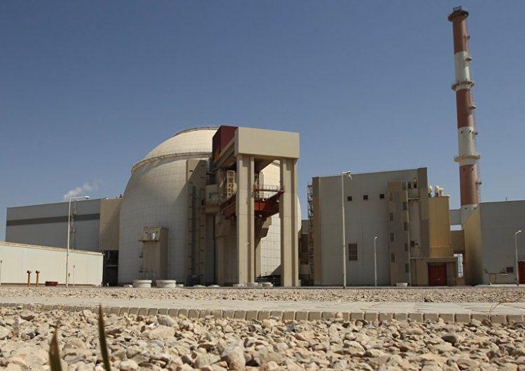 """İran'daki """"Buşehr"""" Nükleer Santralinin 2. güç ünitesinin inşasına başlandı"""