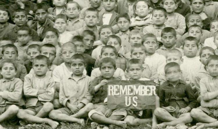 Ե՞րբ կ՛աւարտուի ցեղասպանութիւնը․Հայոց հարցը