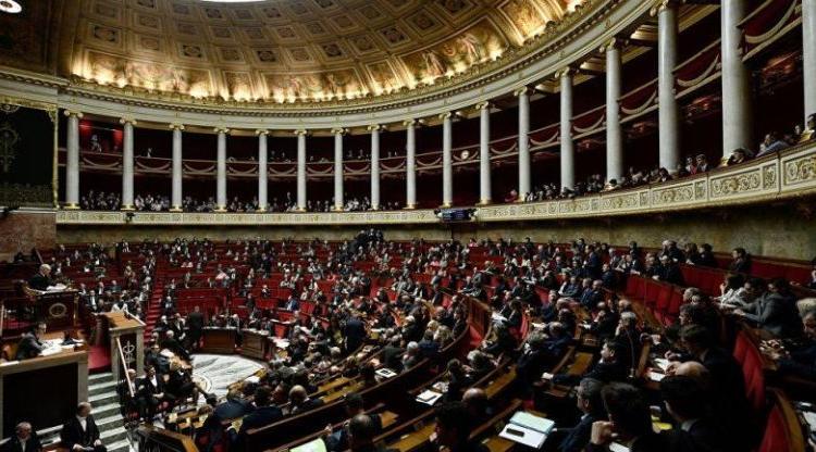 Ֆրանսայի խորհրդարանը Թիւրքիան դատապարտող օրինագիծ ընդուներ է