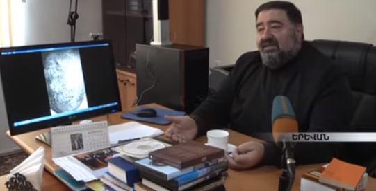 5.500 տարվա վաղեմության հայերեն գրեր` Բոլիվիայում պեղված սափորի վրա armeniatv.am