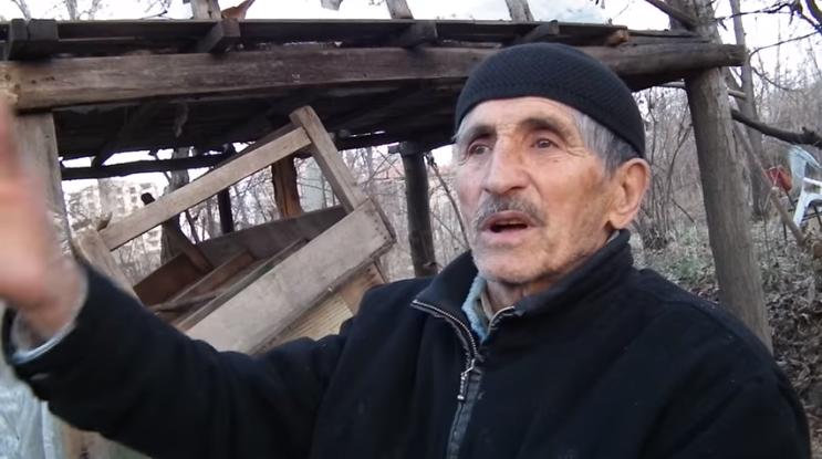 Ermeni mülklerine Defterdarlık el koydu