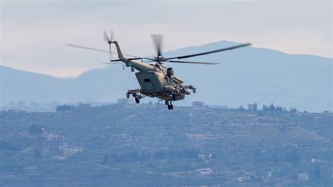 Решительный ответ Сирии и России в Камишли. Сбит турецкий дрон