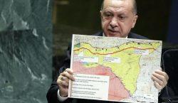 Թիւրքիոյ կառավարութիւնը կ՛աշխատի Կեդրոնական Ասիայէն Կիլիկիան եւ Սուրիան վերաբնակեցնելու ուղղութեամբ