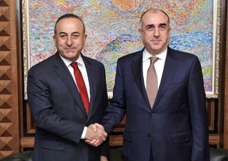 Առանց Ղարաբաղի հարցի կարգավորման հայ-թուրքական հարաբերությունները չեն կարգավորվի. Չավուշօղլու