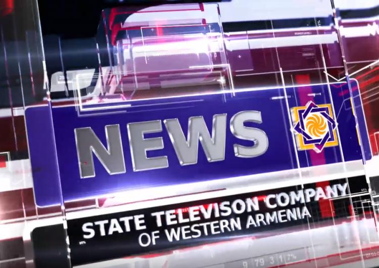 News of Western Armenia 30-11-2019