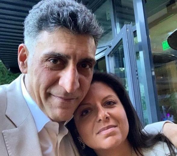 «Զարթի՛ր, լաօ»․ Մարգարիտա Սիմոնեանն ու Տիգրան Քէօսայեանը կ'երգեն Արեւմտեան Հայաստանի օրհներգը
