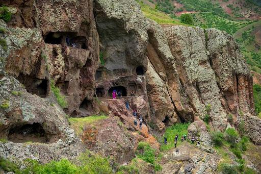 Բիւրակնի մէջ քրիստոնեաներու գաղտնի պաշտամունքի վայրը դեռ չէ բացայայտուած