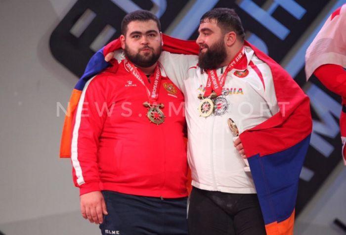 Գոռ Մինասյանը՝ Qatar International Cup-ի հաղթող