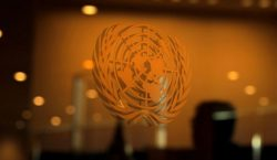 Birleşmiş Milletler Teşkilatı'nda Gomidas'ın müziği seslendirildi ve Ermenilere karşı işlenen soykırım konusu gündeme getirildi