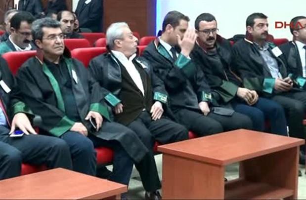 Tigranakert-Diyarbakır Avukatlar Odasına karşı soykırım ilanına ilişkin soruşturma başlatıldı
