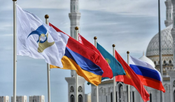 ԵԱՏՄ երկրների հետ Հայաստանի առևտրաշրջանառությունն աճել է