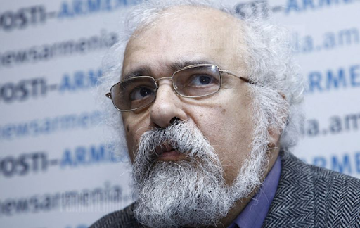 Sweden has not handed over a Turkish figure who published books on Genocide against Armenians to Turkey
