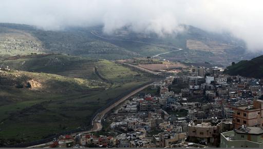 BMT, İsrail ordusunu işgal ettiği Golan Tepeleri'nden çekilmesi çağırısında bulundu