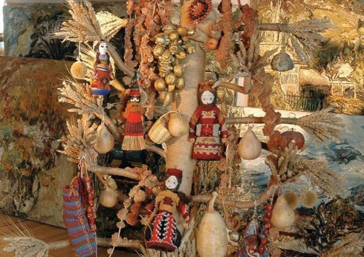 Շնորհաւոր Սուրբ Ծնունդ եւ Նոր Տարի