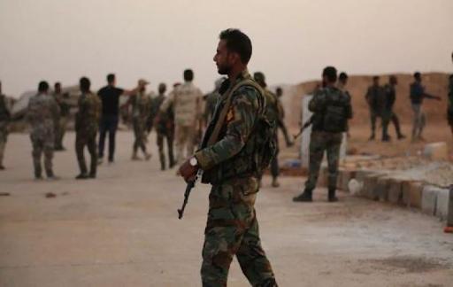 Սիրիայում ոչնչացրել են ահաբեկչական խմբավորման պարագլխի