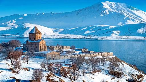 Արևմտյան Հայաստանում ձմեռը խիստ է